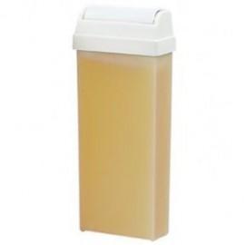 Cartouche resine blanche nacree miel