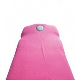 Housse de table 65x195 cm avec trou pour cavité visage