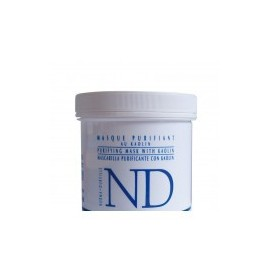Masque purifiant au Kaolin