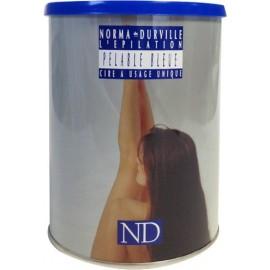 Cire pelable bleue Norma de Durville