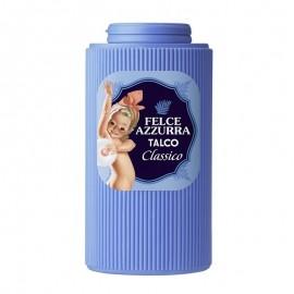 Talc naturel parfumé Boîte de 500 gr
