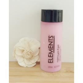 ELEMENTS - Nettoyant moussant visage et corps - 125 ml