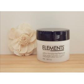 ELEMENTS -Crème de base hydratante - 40 ml