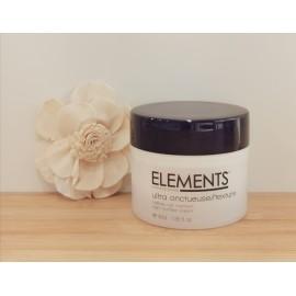 ELEMENTS - Crème visage nutrition nuit - 40 ml